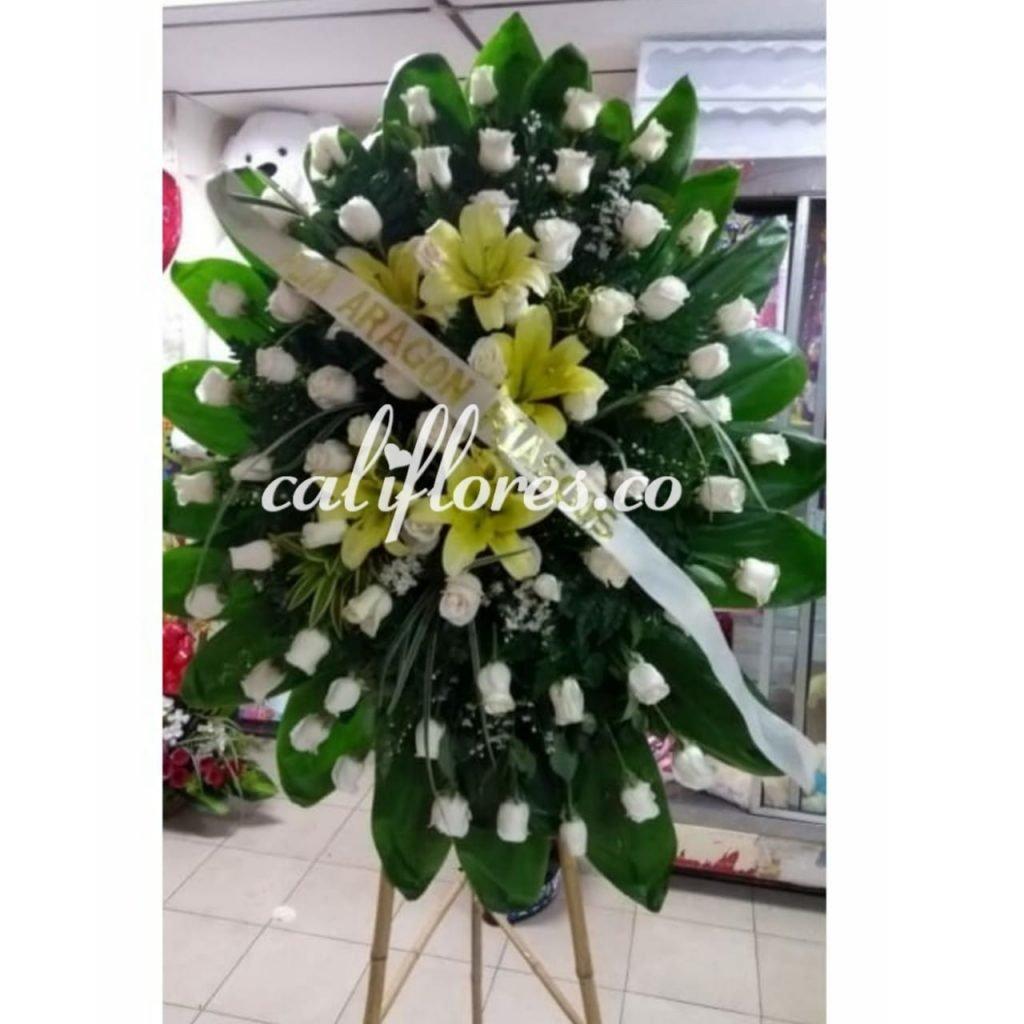 Rosas Y Lirios Floristeria Cali