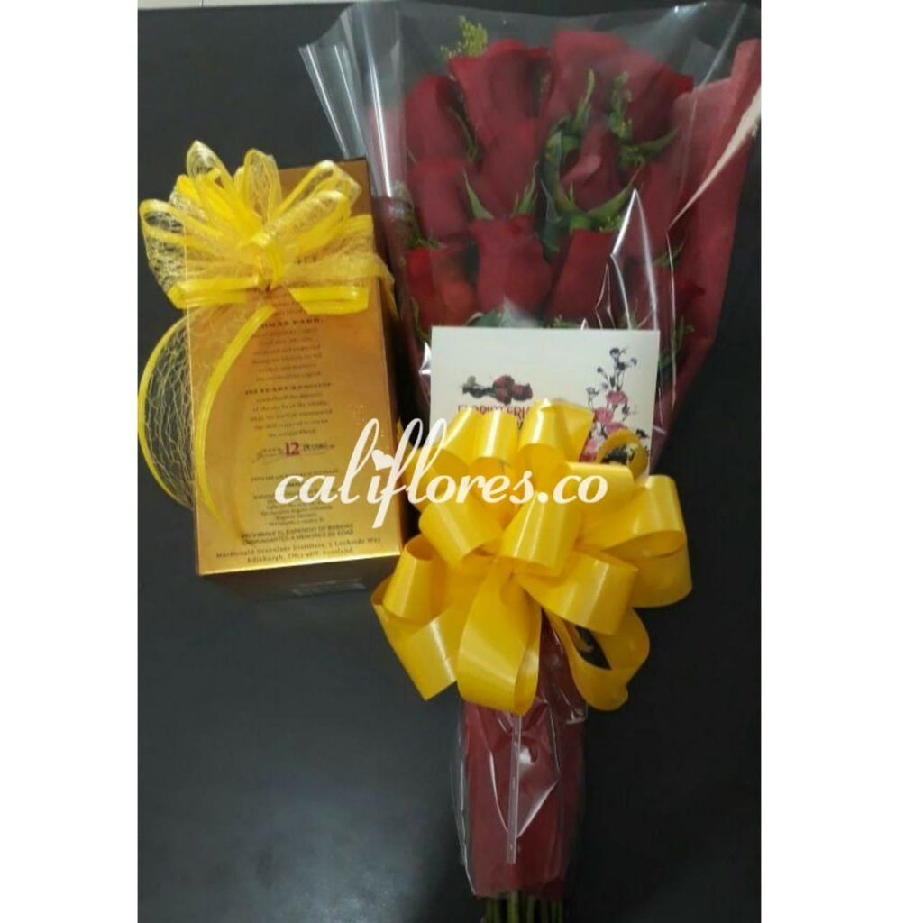 Bouquet Especial Cali
