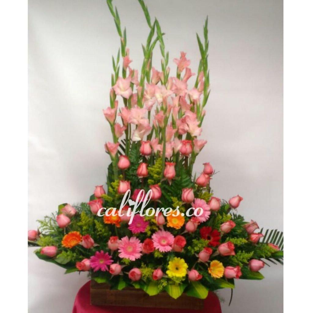 Jardinera Florisreria Cali